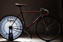 Bikes / by Justin Miller