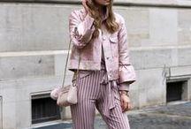 Fashion / Mode, Trends, Outfits, Stylingtipps - alles, was das Fashion-affine Herz begehrt