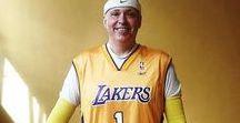 BASKET / Basketball : Passion & Fun & Coaching