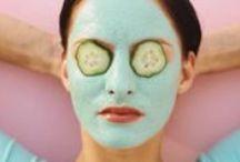 Natural Beauty Treatments / TRATTAMENTI DI BELLEZZA TOTALMENTE NATURALI