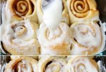 Baked Goodness