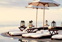 Luxury Travel / Anything to do with Luxury and Travel