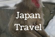 Visiting Japan / Visiting Japan has to be on everyone's must do list #travel #japan