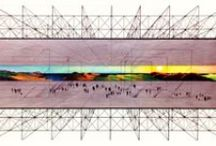 Paper architectures
