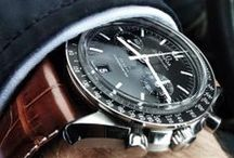 MEN'S JEWELLERY & WATCHES
