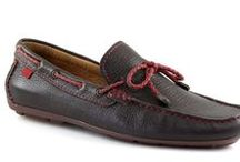 Driver Mocs and Loafers for HIM!