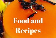 Food and Recipes / Food and Recipes. We are Experience & Destination Influencers at CONTENTED TRAVELLER who know that travel = food. Join us at www.contentedtravellers.com If you want to add to the board, drop me an email.
