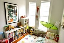 bedroom for toddlers