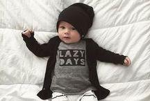 Baby boy look / Baby boy look