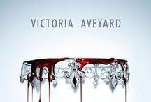 Victoria Aveyard