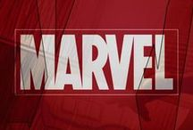 Marvel / Everything general Marvel related