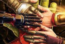 Avengers / Avengers assemble!