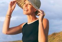 Christine Headwear / The Christine Headwear range is designed specifically for hair loss wearers and is perfect for a comfortable alternative to wigs. The beautiful designs and patterns change twice a year with the seasons, to reflect fashions, seasonal fabrics and trends.