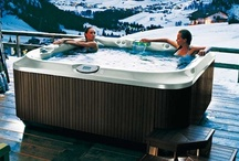 Jacuzzi(R) spa world