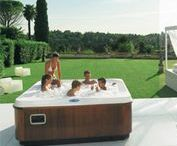 Garden spa / Jacuzzi Outdoor, Hot Tubs Outdoor, Jacuzzi for garden