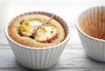 Desserts & Baking