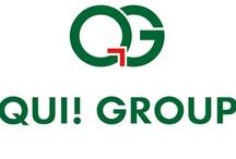 Qui!Group / Qui! Group è leader mondiale nei settori: #BuoniPasto #Titoli di servizio #strumenti di pagamento #realizzazione e gestione di #reti e #piattaforme tecnologiche #VAS