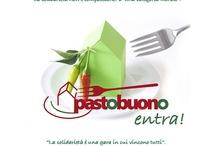 QUI Foundation - Pasto Buono / Pasto Buono è un importante progetto di solidarietà sostenuto da QUI Foundation, Ente senza scopo di lucro, parte integrante del gruppo Qui! Group. L'iniziativa, fortemente sostenuta da Gregorio Fogliani, attiva un processo di recupero delle eccedenze alimentari invendute dal settore ristorazione, provvedendo alla loro ridistribuzione presso le fasce sociali più deboli. http://www.pastobuono.it/ http://www.quigroup.it/ http://www.gregoriofogliani.it/  http://goo.gl/ZKSB2