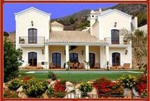 Luxury Properties / Expansive high quality residences for sale in Spain.