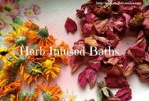 Herbs for fertility and health / Herbs and herbal remedies for reproductive health and overall wellness.