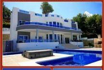 5-bed 5-bath Villa