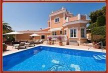 6-bed 4-bath Villa