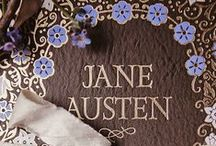 ~ Jane, oh Jane ... ~  / Jane Austen's world