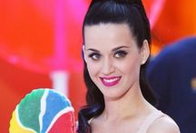 Katy Perry / Katy Perry  / by Shannon Ryan