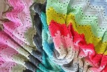 crochet  blankets. / crochet  http://arts2222.blogspot.com/search/label/blankets