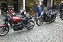 4° - 5° Cimento di Primavera Aprile 2014 a Cascina Martina Dogliani / Raduno annuale delle Triumph a Cascina Martina #raduno #radunomoto #triumph #cimentoprimavera