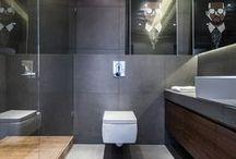 Pomysł na małą łazienke