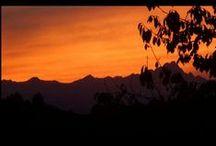 Cieli su Cascina Martina / Cascina Martina: Viste, tramonti e panorami