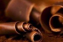 Shades of brown / Odcienie brązowego