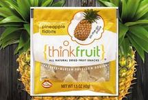 Healthy Foods & Snacks / Healthy Snacks from UrthBox.  Includes the Top Organic, NonGMO, Gluten-Free & Vegan Snacks!