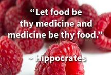 Health Quotes / Discover the top health & healthy food quotes from UrthBox today!