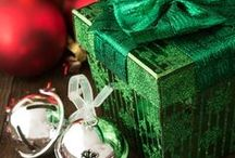 Merry Eco-Christmas / Tips and ideas to have a wonderful and eco-friendly Christmas!