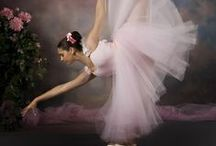 PHOTOGRAPHY: Dance / PHOTOGRAPHY