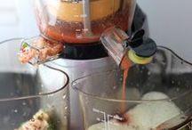 Slowjuicer recepten / Hier vind je de lekkere en gezonde recepten die je eenvoudig kunt maken met een van onze slowjuicers: http://slowjuicerplaza.nl/collections/slowjuicers