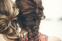 peinados | hairstyles