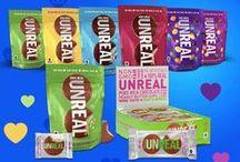 Healthy Chocolates & Sweets