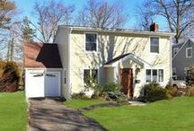 Tenafly,SOLD| $789,000 / Wonderful opportunity for this updated spacious colonial on a quiet residential Tenafly street. Great layout, 3 bedrooms, 3 full baths, newer hardiplank exterior, finished basement, beautiful backyard, walking distance to all. For more info on this property click here: http://ow.ly/KN0oq