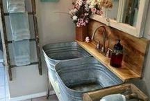 Mud Room / Laundry