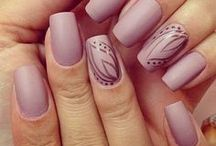 •Nails• / • Unhas •