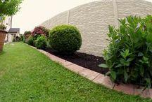 Zäune, Zaunbau und Toranlagen