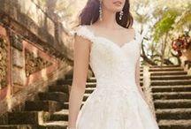 •Wedding•Dress• / • Vestidos • Lindos • Casamento •