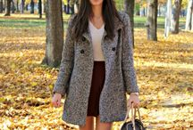 Personal Style / My personal outfits from my blog. If you want to see more, take a look: www.stilettointhecloud.com