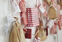 Festive Wrapping / Get those unique and Personalized gifts beautifully wrapped for Christmas