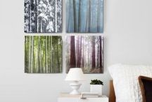 Wall Art Decors - Personalized Art Pieces For Your Home / I trust that these wall art decors will make your home more vibrant!
