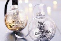 Artisan Christmas Ball Decors