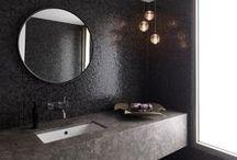 Bathrooms / by Miss Allan